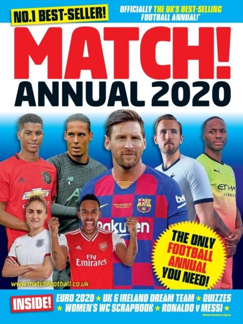 Match Annual 2020