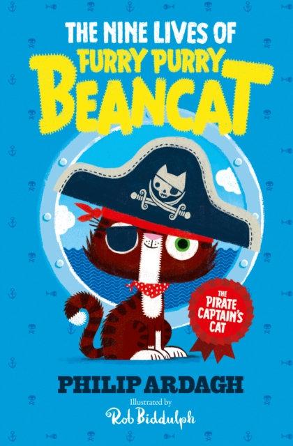The Pirate Captain's Cat : 1