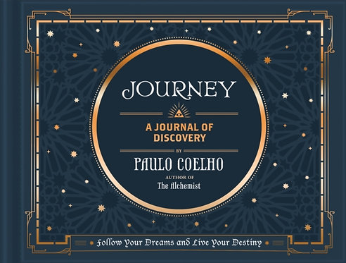 Journey : A Journal of Discovery