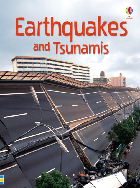 Earthquakes & Tsunamis