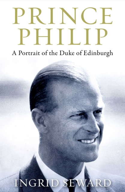 Prince Philip Revealed : A Man of His Century