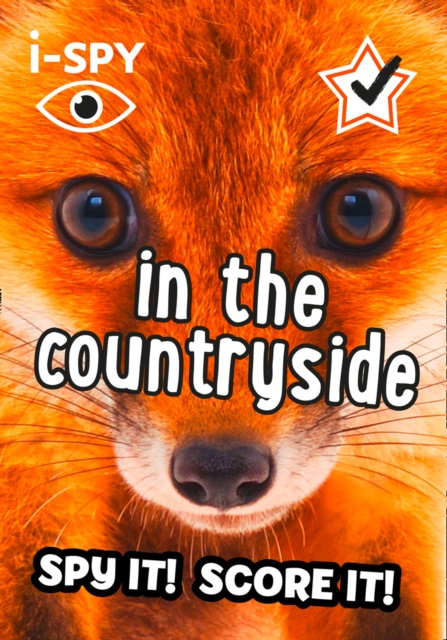 i-SPY In the Countryside : What Can You Spot?