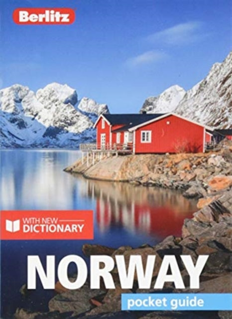 Berlitz Pocket Guide Norway (Travel Guide with Dictionary)