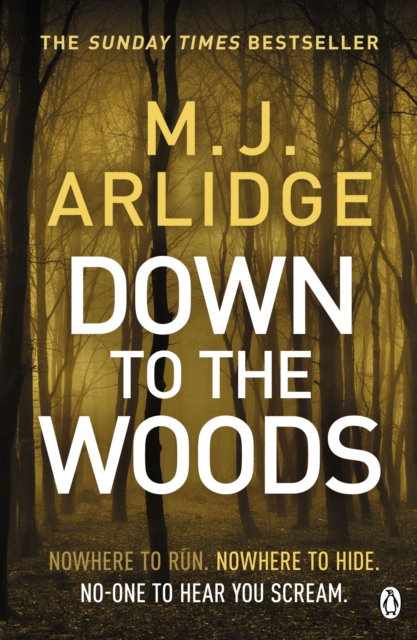 Down to the Woods : DI Helen Grace 8