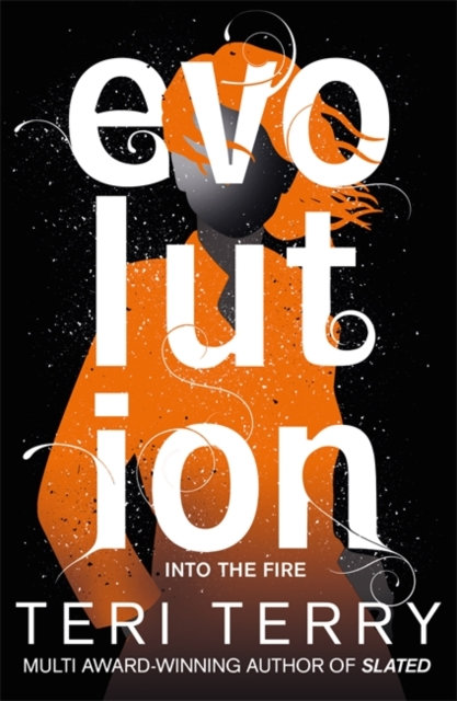 Dark Matter: Evolution : Book 3