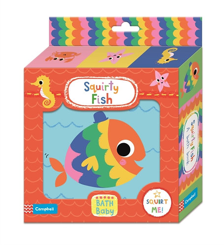 squirty fish
