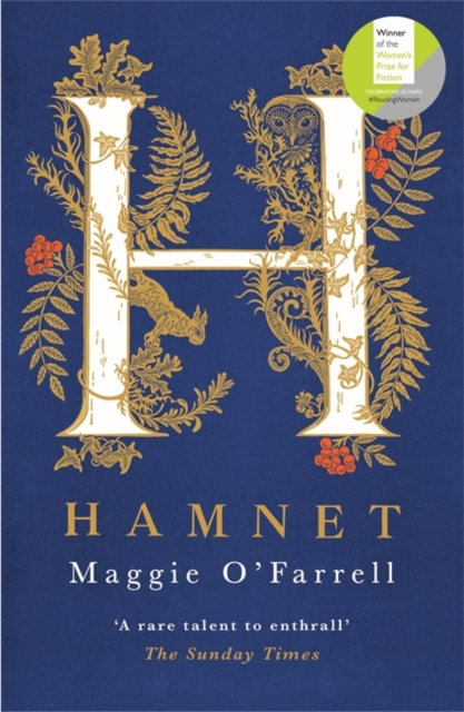 Hamnet : SHORTLISTED FOR THE WOMEN'S PRIZE FOR FICTION