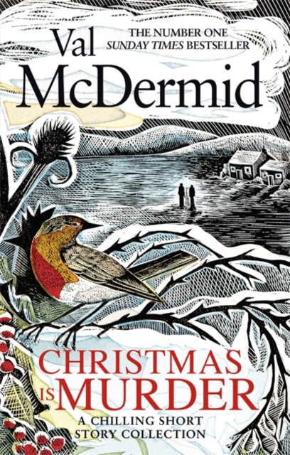 Christmas is Murder : A chilling short story collection