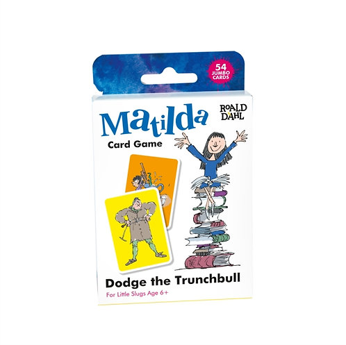 matilda card game
