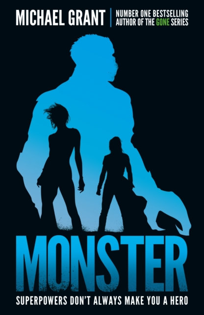 Monster : The GONE series may be over, but it's not the end of the story