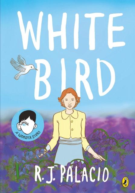 White Bird : A Graphic Novel