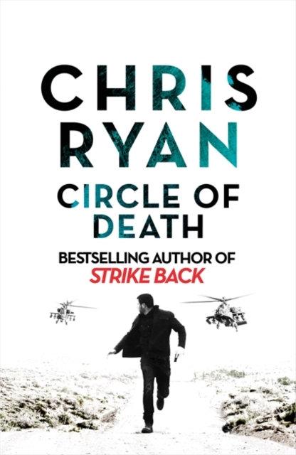 Circle of Death : A Strike Back Novel (5)