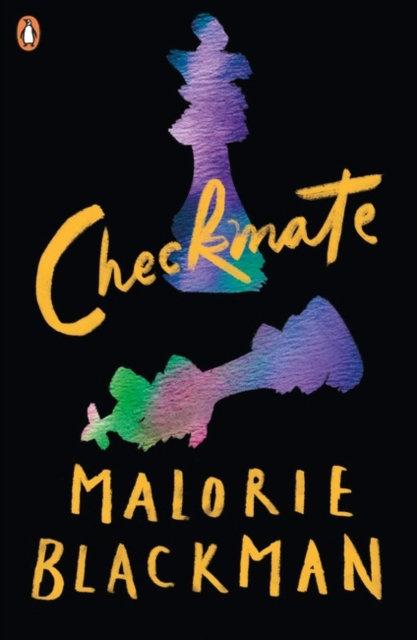 Checkmate : Book 3