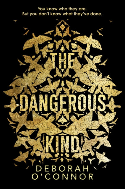 The Dangerous Kind : The most unsettling thriller of the year