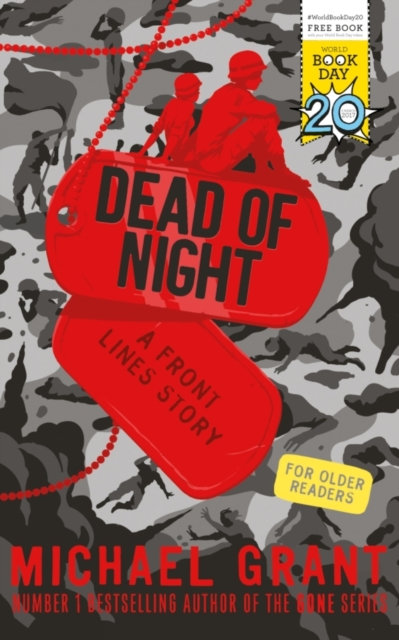 Dead of Night : A World Book Day Title Pack