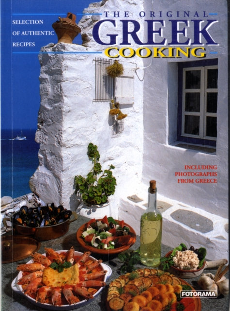 The Original Greek Cooking