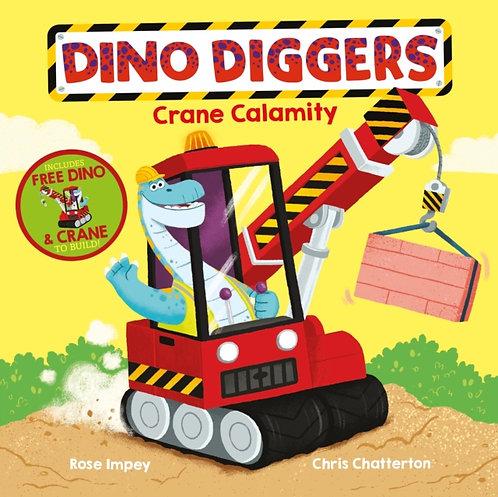 Crane Calamity
