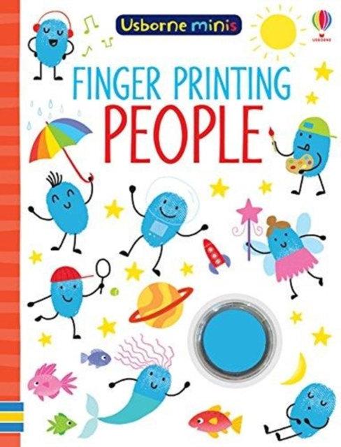 Finger Printing People