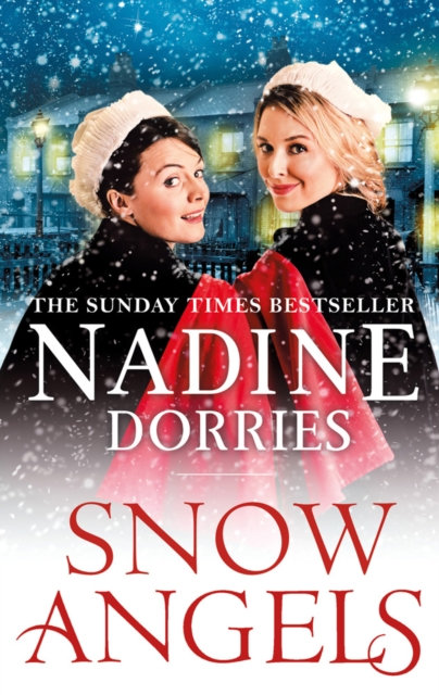 Snow Angels : An emotional Christmas read from the Sunday Times bestseller