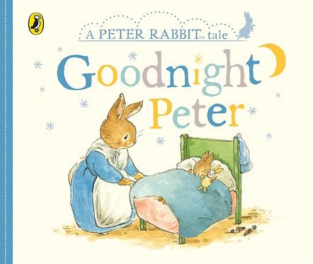 Peter Rabbit Tales - Goodnight Peter