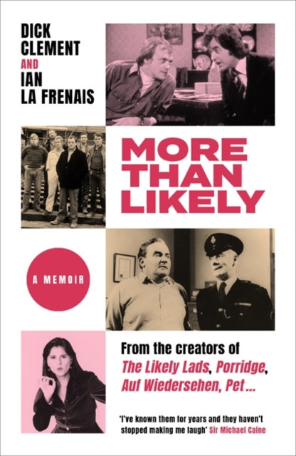 More Than Likely : A Memoir