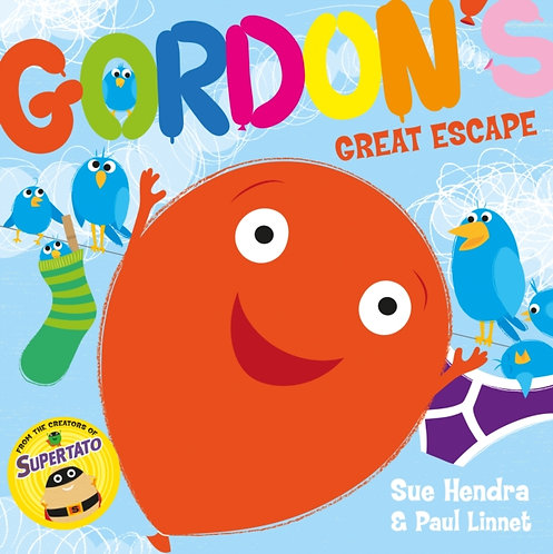 Gordon's Great Escape