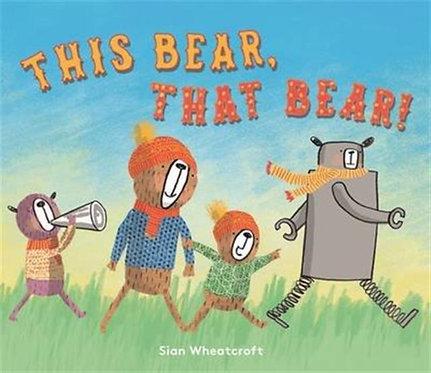 This Bear, That Bear