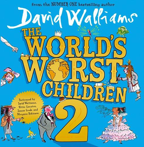 The World's Worst Children : No. 2