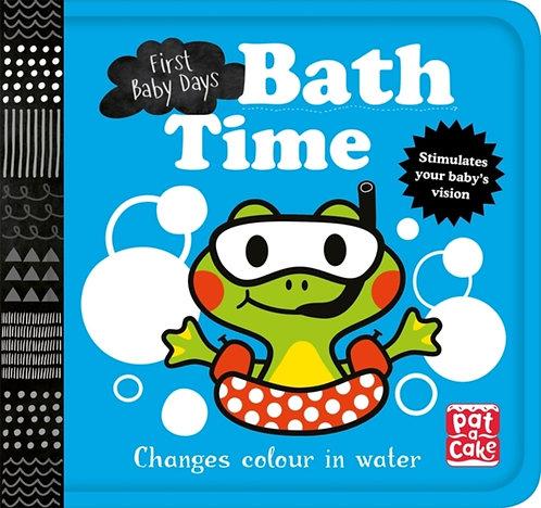 BATH BOOK