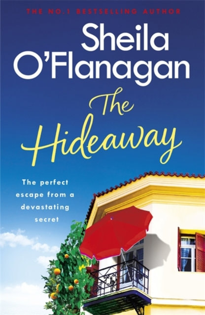 The Hideaway : Escape for the summer with the riveting No. 1 bestseller