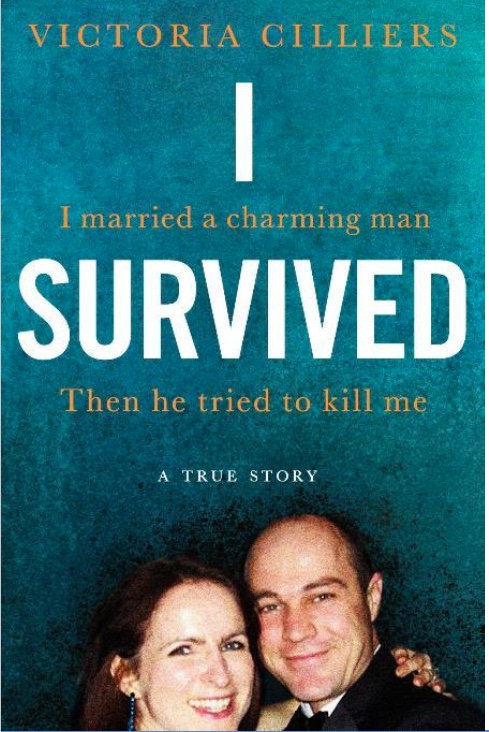 I Survived, Victoria Cilliers