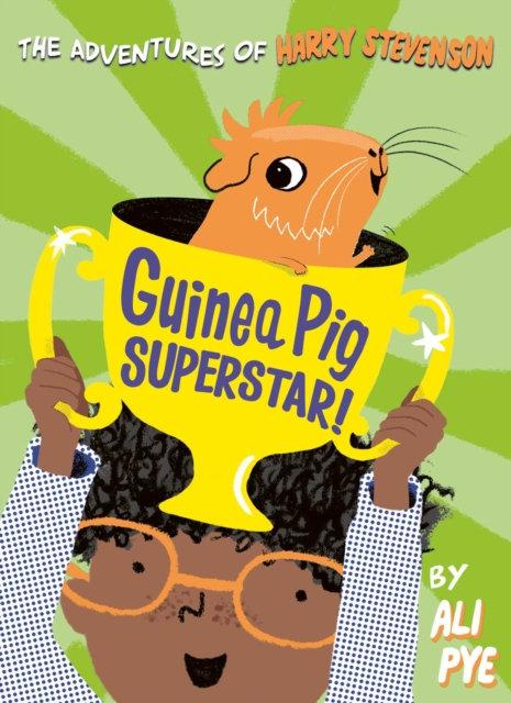 Guinea Pig Superstar!