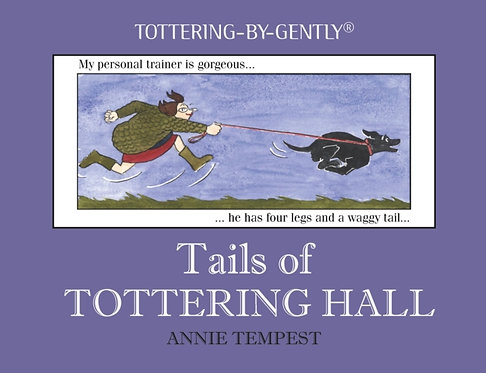 Tails of Tottering Hall