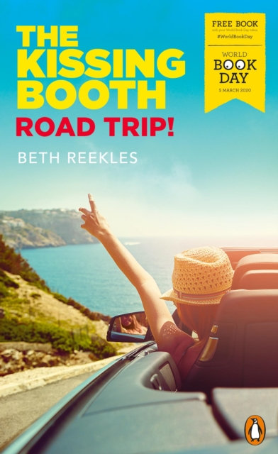 KISSING BOOTH ROAD TRIP X50 PACK