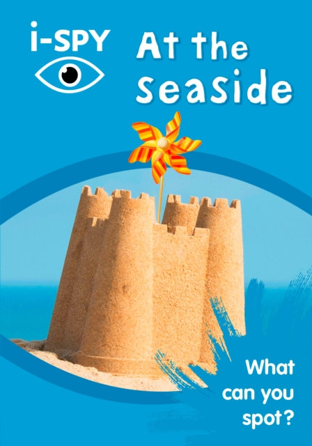 i-SPY at the Seaside: What Can You Spot?