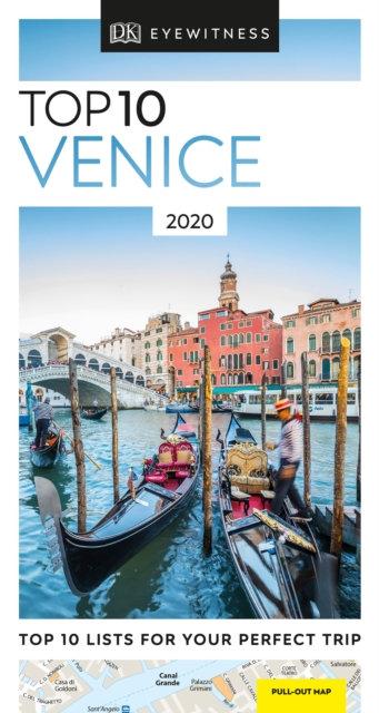 Top 10 Venice : 2020