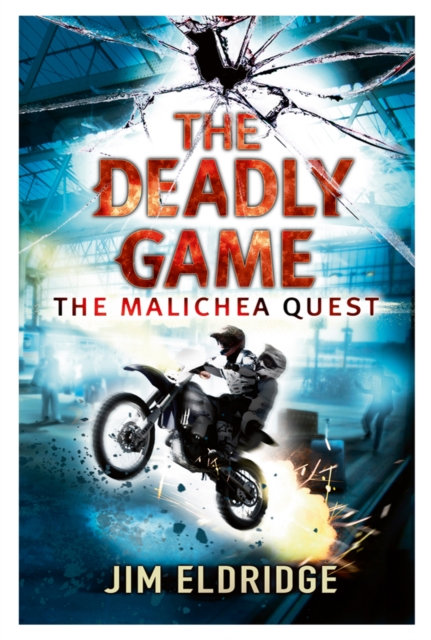 The Deadly Game : The Malichea Quest