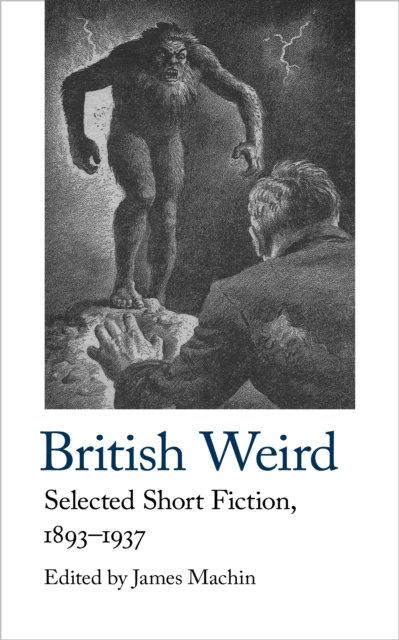 British Weird : 17