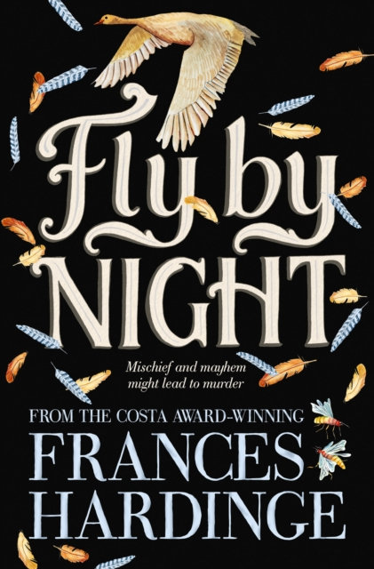 Fly By Night : 6 book WBD pack