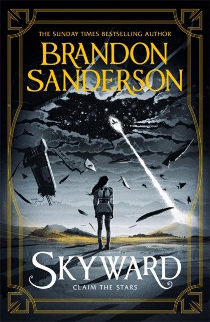 Skyward : The Brand New Series