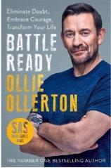 Battle Ready, Ollie Ollerton