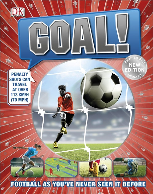 Goal! : Football as You've Never Seen It Before