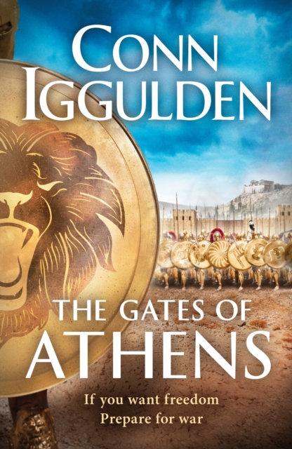 The Gates of Athens : Athenian