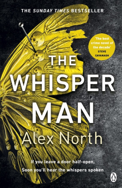 The Whisper Man : The chilling must-read thriller of the year