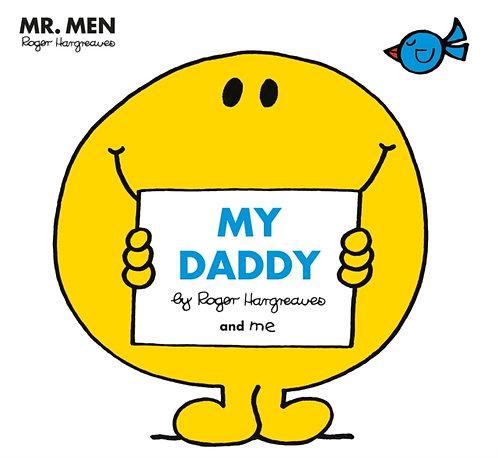 Mr Men: My Daddy