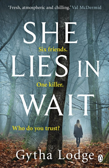 She Lies in Wait : The gripping and twisty Richard & Judy thriller pick