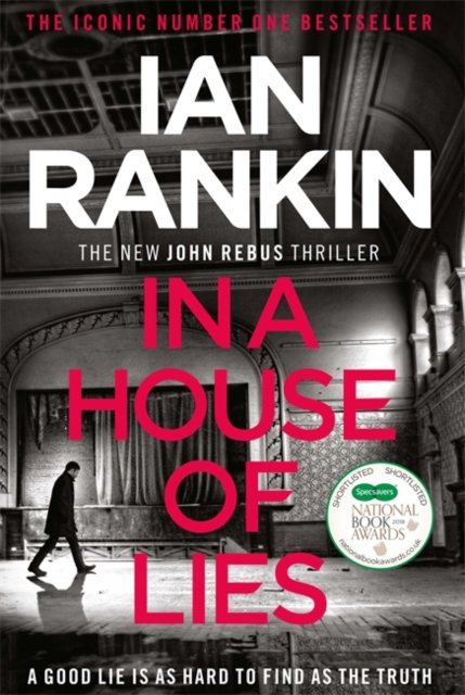 In a House of Lies : The Brand New Rebus Thriller