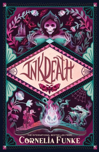 Inkdeath (2020 reissue) : 3