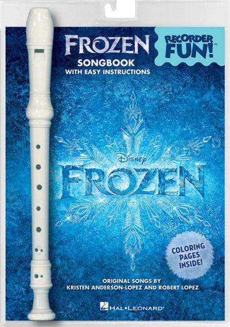 Frozen : Recorder Fun]
