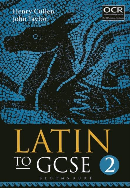 Latin to GCSE : Part 2